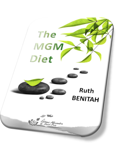 "Ruth BENITAH  "" The MGM Diet """